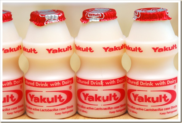 Yakult's 'Listen to your gut' adverts are so simple yet so effective