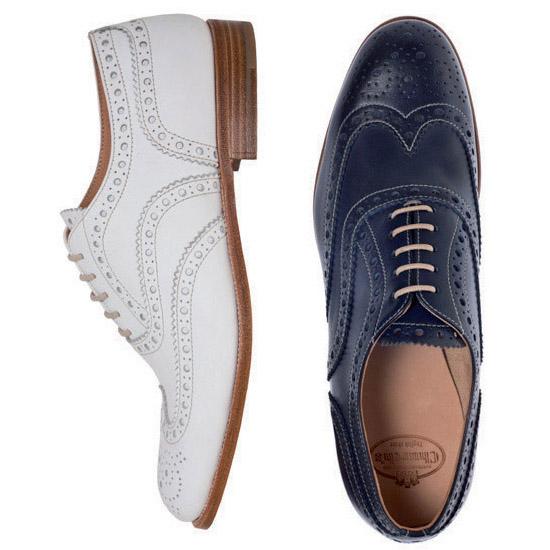 dada38429a8 Church s introduce shoes for women – Karen Toms