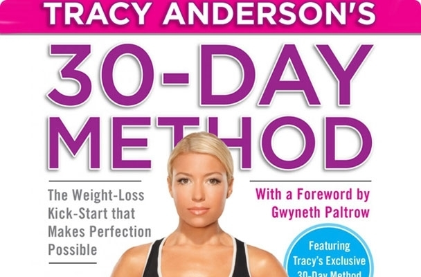 The Tracy Anderson Method really works and delivers great results for your body