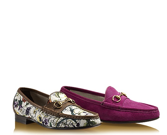 Gucci 1953 horsebit loafer collection